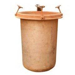 Annealing Pot