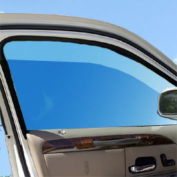 Car power window