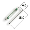 MM-1018 Welded reed switch