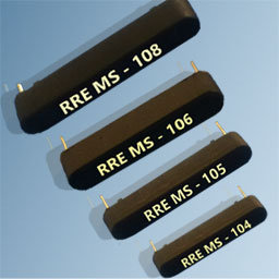 PCB Mountable Reed Sensors
