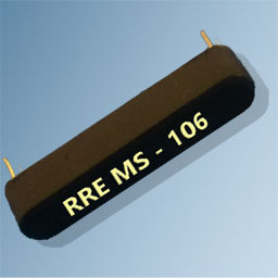 MS-106 Reduced Miniature PCB Mountable Reed Sensor