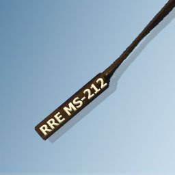 MS-212 Ultra-miniature Cylindrical Sensor