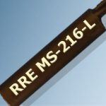 MS-216-L Cylindrical Sensor for Line Voltages