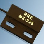 MS-328 Flat Pack Reed Sensors with Actuator
