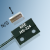 Activation Distances for MS-324 Flat Pack Sensor