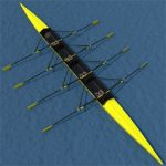 Reed sensors in Rowing Electronics