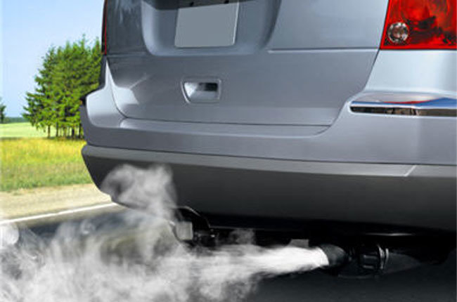 Reed Switches in Exhaust Emissions Sensing